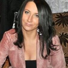 Beata Kullanıcı Profili