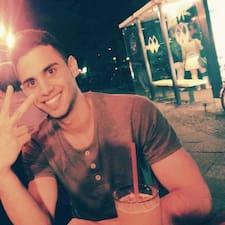 โพรไฟล์ผู้ใช้ Mahmoud