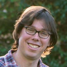 Judd User Profile