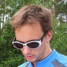 Профиль пользователя Hendrik