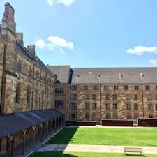 St John'S College ist der Gastgeber.