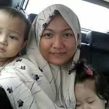 Profil korisnika Nurul