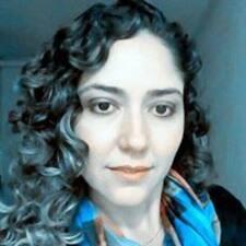 Profil utilisateur de AnaLetícia