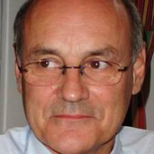 Profil utilisateur de Thierry G.