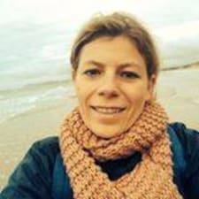 Marie Bérengere Brukerprofil