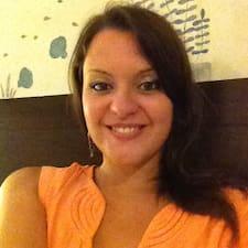Profilo utente di Laurianne