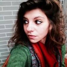 Profil korisnika Annaïk