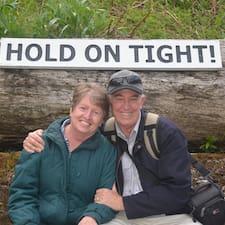 Bruce & Denise User Profile