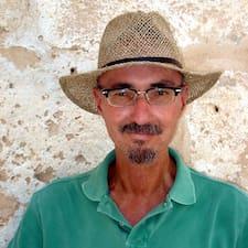 Profilo utente di Ernst
