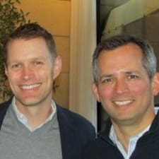 Brad & Felipe User Profile
