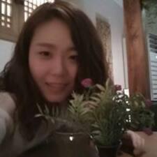 Nutzerprofil von Hyeonseo