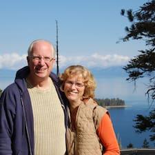 Doug And Susan User Profile