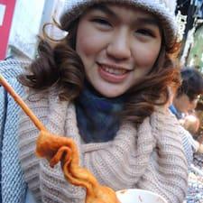 Profil utilisateur de Natsawan