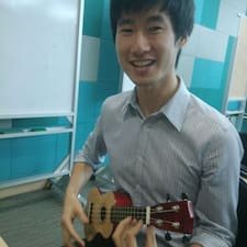 Nutzerprofil von Qiyao