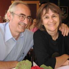 Grant And Suzanne User Profile