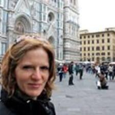 Perfil de usuario de Florence