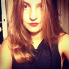 Profil utilisateur de Ninon