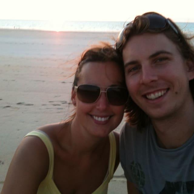 Profil utilisateur de Jared And Kristy