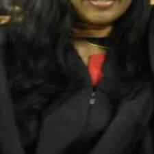 Shilpa Roseさんのプロフィール