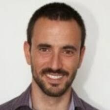 Profil Pengguna Arnau