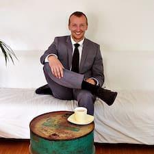 Sergej Kullanıcı Profili
