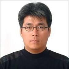 Nutzerprofil von Hoonsang