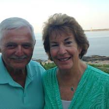Bob And Megさんのプロフィール