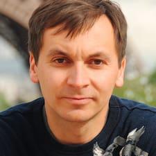 Vasyl的用户个人资料