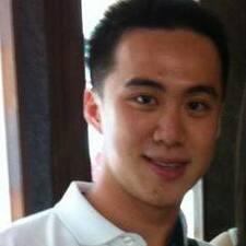 Nutzerprofil von Teng Li