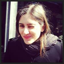 Profil utilisateur de Francesca Diletta