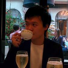 Profil korisnika Pak Chin