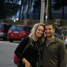 David And Jennifer User Profile