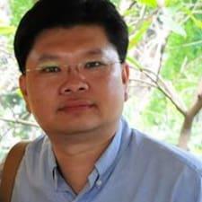 Yew Kheng User Profile