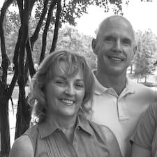 Parker & Donna User Profile