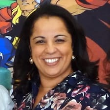 Ana Paula Silva De User Profile