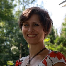 Manuelle User Profile