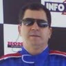 Marcos Tadeu User Profile