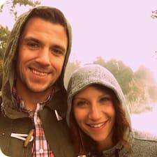 Ryan & Megan User Profile