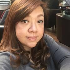 Profil utilisateur de Soo Theng