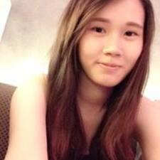 Hui Yeng User Profile