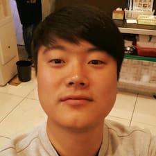 Profil korisnika Jung Hwan