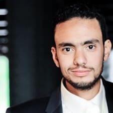 Profil utilisateur de Aziz