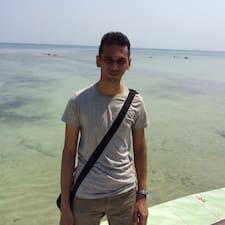 Profil korisnika Gokul
