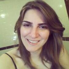 Profil utilisateur de Rayssa