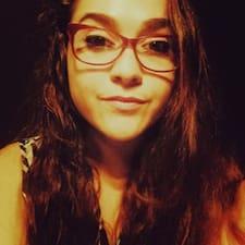 Ana Victoria User Profile
