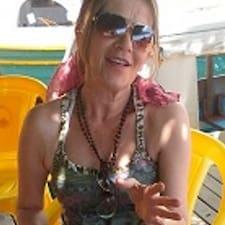 Rubia User Profile