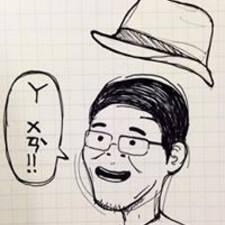 俊旭 User Profile