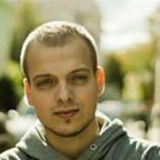 Andrey Kullanıcı Profili