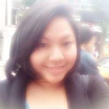 Profil utilisateur de Nichaya
