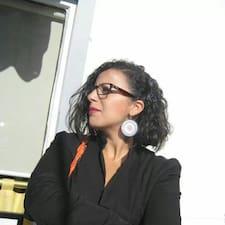 Profil utilisateur de Touria